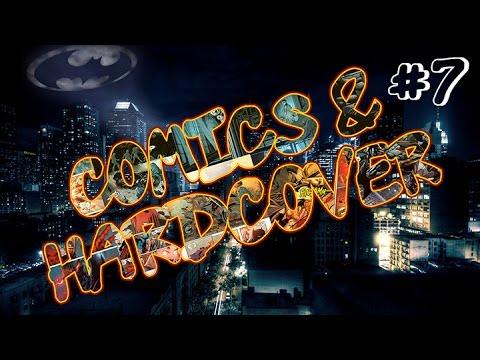 comics et hardcover 7 injustice les dieux sont parmi nous annee 1 youtube. Black Bedroom Furniture Sets. Home Design Ideas