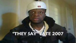 Tony Yayo Steals 17Yr Old Rapper's Song