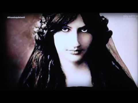 le muse inquietanti: Modigliani