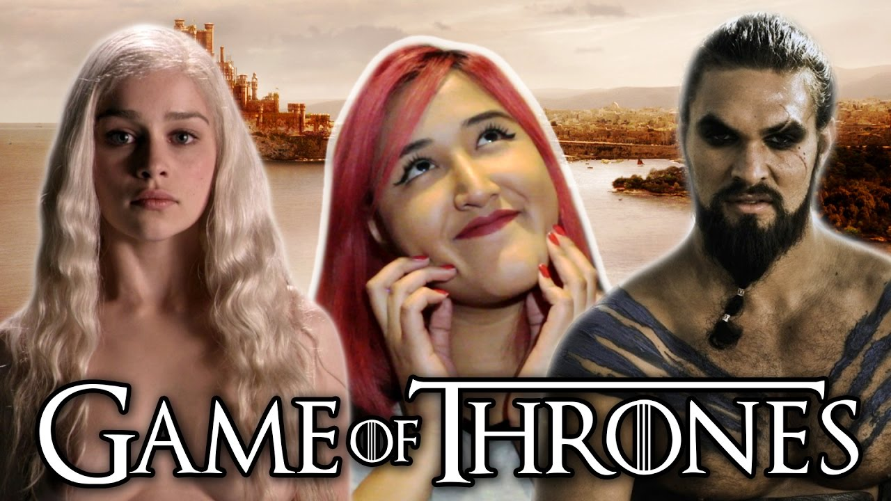 Bs Game Of Throns