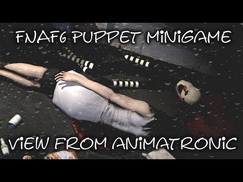 fnaf6-puppet-mini-game---view-from-animatronic-(puppet/marionette)