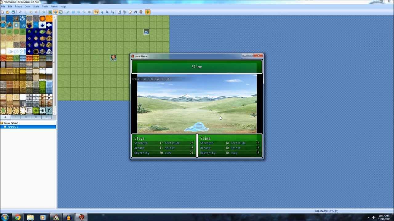 Rpg Maker Vx Ace Script: Script Installation Tutorial