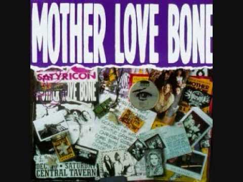 Mother Love Bone - Thru fade away mp3