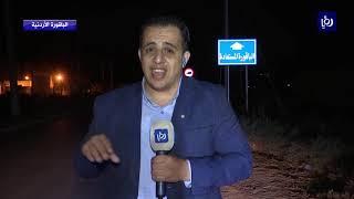 مواطنون يحتفلون ابتهاجا باستعادة أراض الغمر - (11-11-2019)