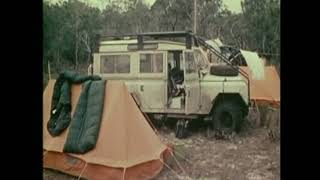 cape york 1972, leyland brothers world, condensed story