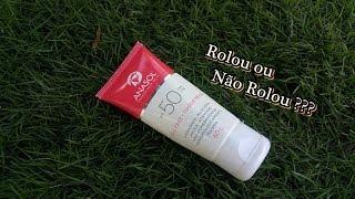 Resenha: Protetor Solar Anasol - Nayara Oliveira YouTube Videos