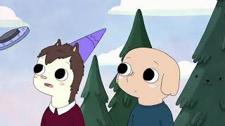 Summer Camp Island | First Day at Camp | Cartoon Network