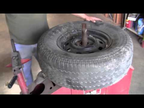 Coats Tire Machine for sale