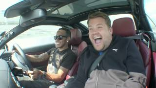 Hilarious! Lewis vs. James - The #ForeverFaster Outtakes!