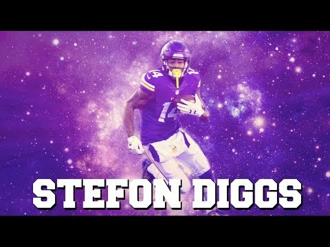 STEFON DIGGS BIG BUCKS NFL MIX ᴴᴰ