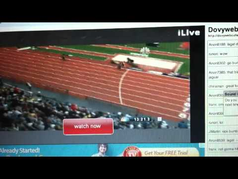 2012 Olympic Trials 5k Galen Rupp Bernard Lagat kick