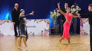 полуфинал Взрослые+молодежь