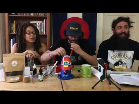 Coffee & Weed #34 Mike Wise Interview