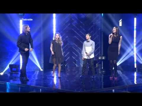 Love Will Save The Day Karlina Raivo BP2014finals LTV