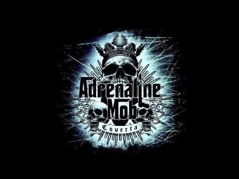 Adrenaline Mob - Romeo Delight