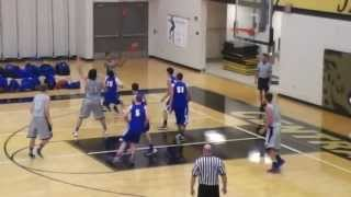 Anthony Ruiz - 2013 Summer AAU Highlights