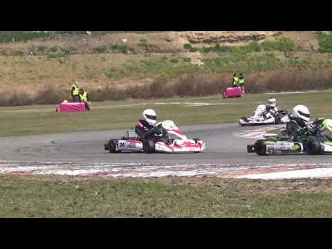 Campeonato Madrileño y Castellano-Manchego de Karting 2018