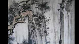 Chinese Painting by Chen Shao-Mei 陳少梅 (Part 1) HD