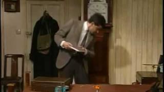 """Gambar cover Mr Bean - Episode 6 - """"Mr Bean Rides Again"""" Part 2"""