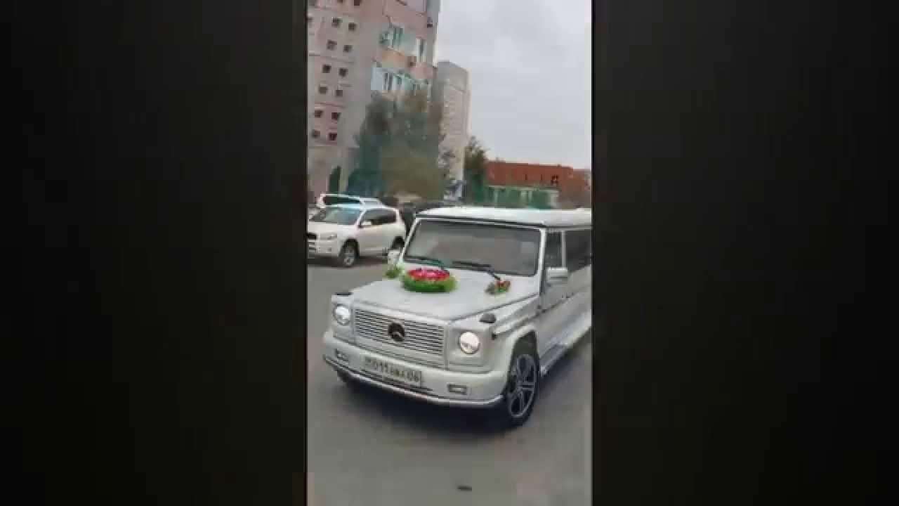 Lada President - новый лимузин Путина 2018 - YouTube