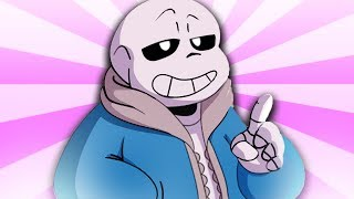 I BET $10,000 YOU WILL LAUGH RIGHT AWAY (Undertale Comic Dubs Try Not To Laugh)
