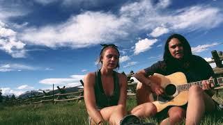 """Angela"" - Anika Emily & Tori Leppert (Lumineers Cover)"