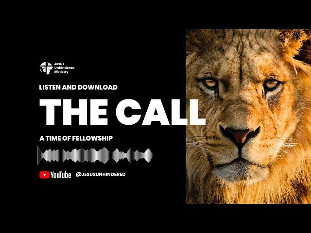 The Call (Matthew 4:19)