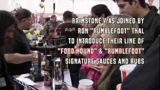 Hound Comics: Bumblefoot, Brimstone & CaJohn's Take Home the Zestfest Gold