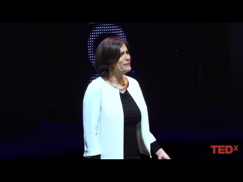 Change your brain and change the world | Tamar Chelouche | TEDxSuzhou