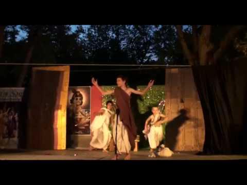 Rathayatra - Drama - The Witness