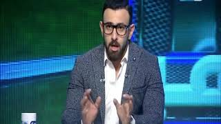 نمبر وان الحلقة الكاملة مع الكابتن حسام عبد المنعم يوم الاحد 12 مايو 2019