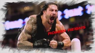 WWE Roman Reigns Theme Song 2016. Free Downloads.