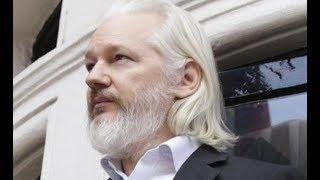 DOJ Preparing to Prosecute Julian Assange of WikiLeaks