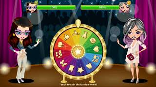 Fashion Cup Girl Kids Games