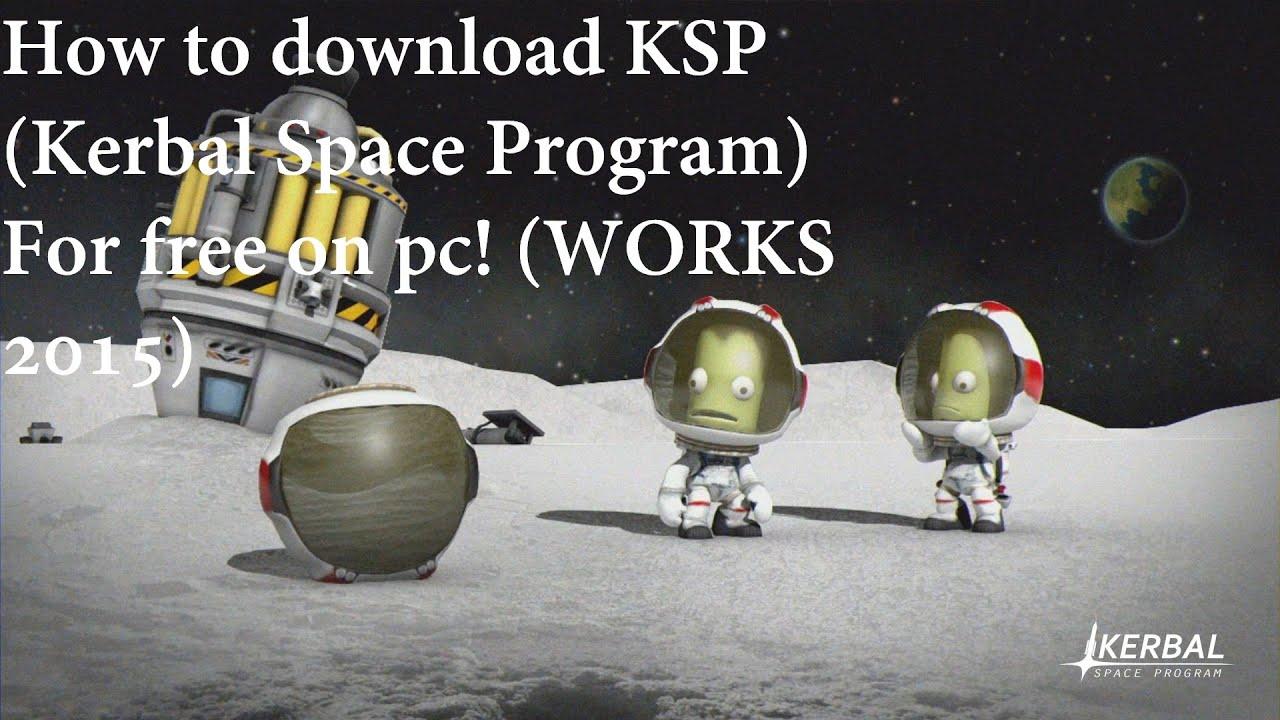 Kerbal space program [1. 4. 2 update w/ download] youtube.