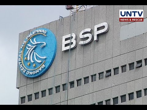 New BSP governor seeks amendments on the anti-money laundering and bank secrecy laws