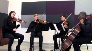 iconiQ String Quartet - Rather Be, Clean Bandit feat. Jess Glynne