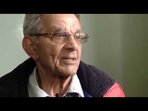 With Mandela on Robben Island: A Conversation With Eddie Daniels