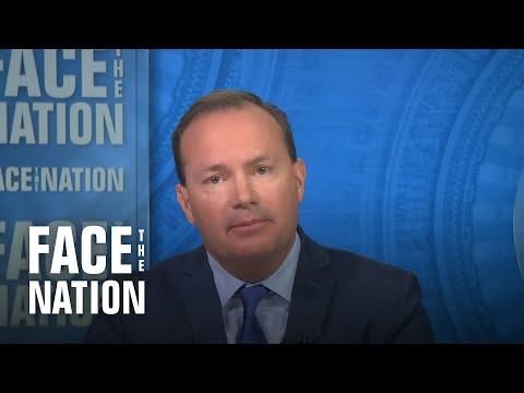 Mike Lee says Trump not to blame for inadequate Iran briefing