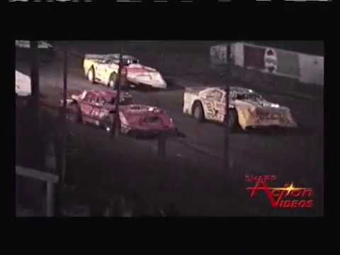 Peoria Speedway - 9/14/91 - Late Models