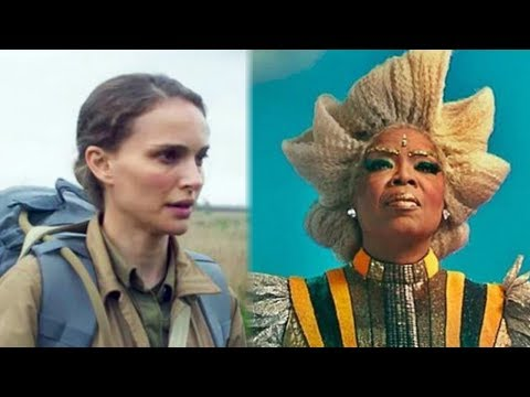 13 Books Becoming Movies In 2018