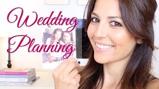 Wedding Planning Part 1: Photo, Video + More | Sona Gasparian