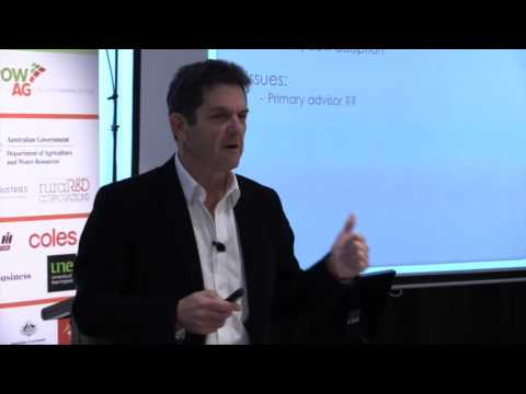 GrowAg 2016: Chris Duff, Delta Agribusiness & Panel Discussion