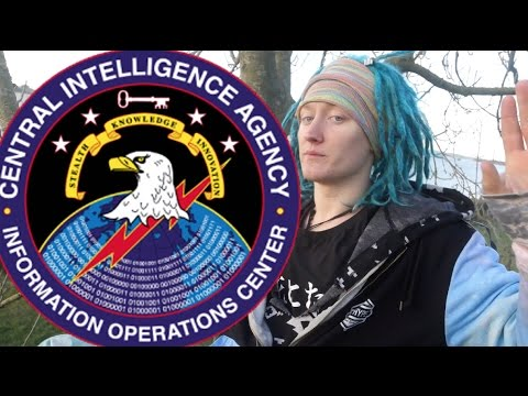 YOU'RE BEING WATCHED RIGHT NOW.   (Vault7 & the CIA)
