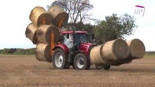 Mokslo sriuba: žemės ūkio revoliucijos