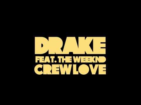 Crew Love (Piano Cover)