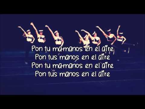 ESPAÑOL - DANCE MOMS BAILE GRUPAL  - BOSS LADIES