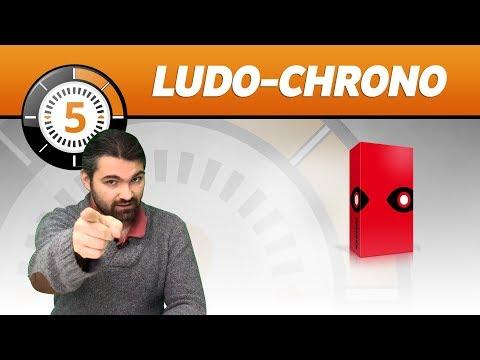 LudoChrono - Insider
