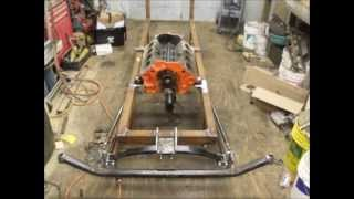 Rat Rod Build 1.wmv