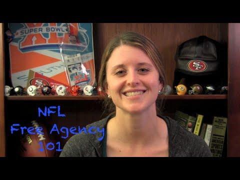 Football Wife: Free Agency Basics and Peyton Manning